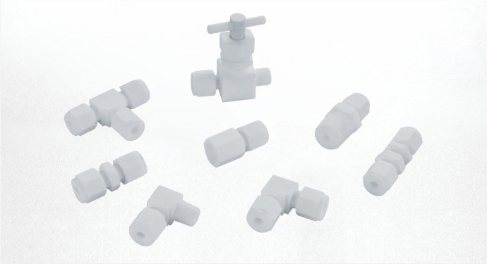 PTFE Valve,Pipe Fittings