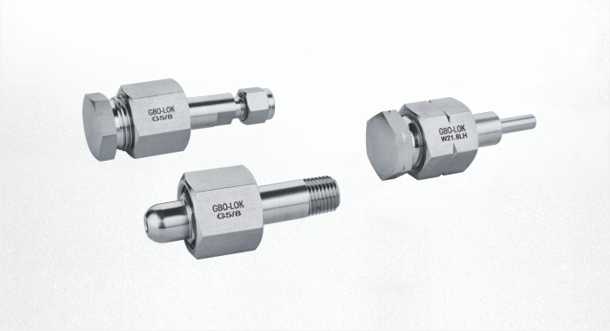 Cylinder Connector